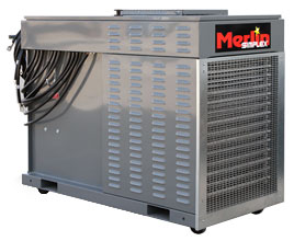 Rent Simplex Merlin AC Load Banks 100 kW - 400 kW