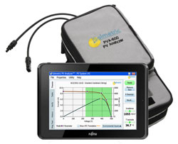 Rent Solmetric PVA-600+ PV Analyzer Kit