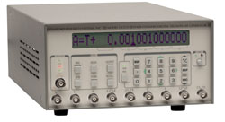 Rent Stanford Research Systems DG535 Digital Delay/Pulse Generator 4 Ch