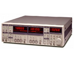 Rent Stanford Research Systems SR810 DSP Lock-In Amplifier