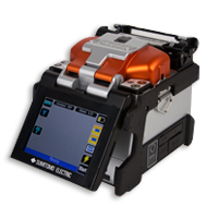 Rent Sumitomo Quantum Type-Q101-CA Core Alignment Fusion Splicer