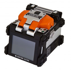 Rent Sumitomo Type-71C Direct Core Monitoring Fusion Splicer