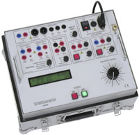 Rent Secondary Injection Test Sets from Megger