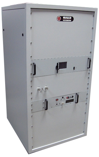 Rent IFI TCCX-2500 RF Amplifier 0.01 MHz - 220 MHz, 2.5 kW
