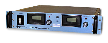 EMI / TDK-Lambda TCR80S8-1-D 80V, 8A DC Power Supply