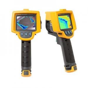 Fluke TiR32 Building Diagnostics Thermal Imager %>