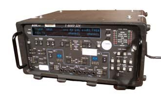 TTC 224 PCM Analyzer