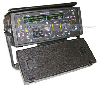 TTC 6000 Fireberd Communications Analyzer %>