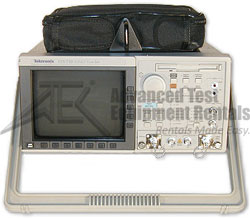 Tektronix CTS710, CTS-710, CTS 710 SDH / SONET / DS3 / DS1 Test Set