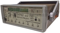 Tektronix GB1400 Gigabert Bit Error Rate Tester