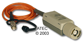 Tektronix P6701B Optical/Electrical Converters High Bandwidth DC up to 1.2 GHz