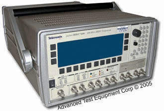 Tektronix PB200 Bit Error Rate Test Set