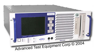 Tektronix SV970 MPEG Transport Stream Monitor