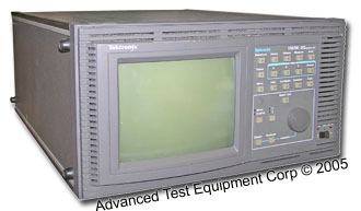 Tektronix VM700A NTSC Video Measurement Test Set