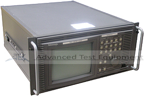 Rent Tektronix VM700T Video Measurement Test Set