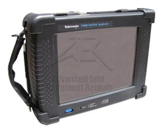 Tektronix Y400 NetTek Analyzer