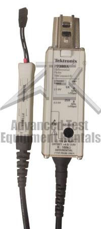 Rent Tektronix P7380A Differential Probe