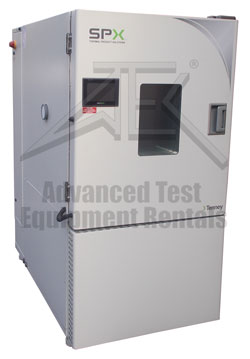 Rent Tenney C10RC 10 Cubic Feet Temperature Cycling Test Chamber