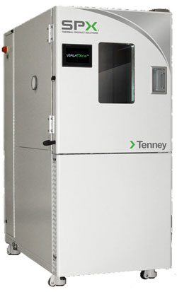 Rent Tenney C10RC C-EVO Temperature Humidity Cycling Test Chamber for UL 508A Testing