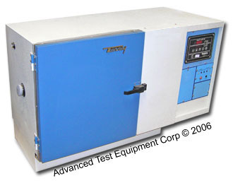 Tenney TH Jr. Temperature / Humidity Test Chamber