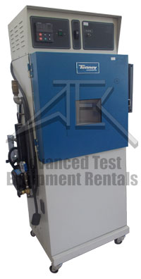 Rent Tenney TUJR  -75 - 200°C, 15