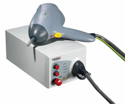 Rent, lease, rent to own Schaffner / Teseq NSG 438 30 kV ESD Gun Simulator System