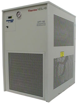 Rent Thermo Neslab CFT-150 Recirculating Chiller, 5°C to 35°C