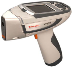 Rent XRF Analyzers | Portable, Handheld | Metals, Alloys, Precious Metals | NDT Inspection
