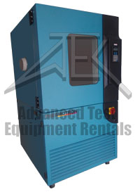 Rent Thermotron SM-16-3800 Enviromental Test Chamber, 10% to 98% RH