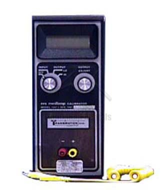 Transmation 1061 Thermocouple Calibrator %>