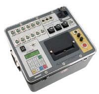 Rent Vanguard CT-7500 S2 Circuit Breaker Analyzer %>