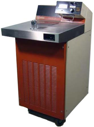 Varian 936-65SP Mass Spectrometer Leak Detector