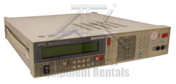Rent 5kV AC,6 kV DC Hipot, Insulation Resistance & Ground Continuity Tester