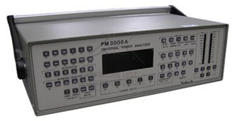 Voltech PM3000ACE Precision Power Analyzer