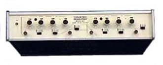 Wavetek 852 Dual HI/LO Variable Analog Filter , single-ended