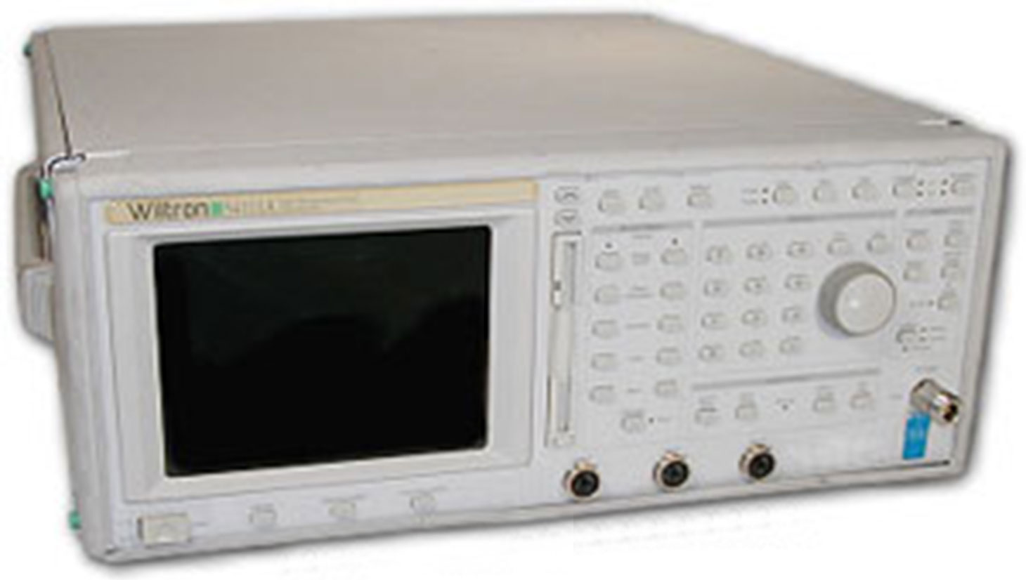 Wiltron 54111A Scalar Network Analyzer