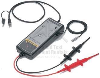 Yokogawa 701921 100 Mhz Differential Probe %>