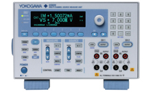 Yokogawa GS820 Multi Channel Source Measure Unit %>