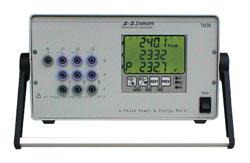 Rent Zimmer Electronic Systems TM39 Power and Energy Meter