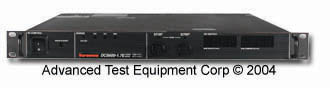 Rent Sorensen DCS 600-1.7E DC Power Supply, 600V, 1.7A