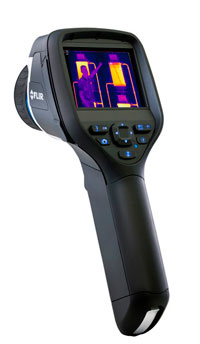 Flir E30 Thermal Imaging Camera %>