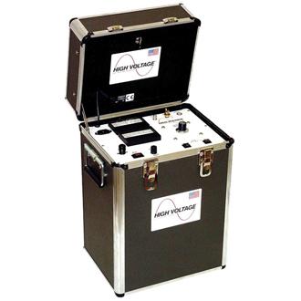 Rent High Voltage Inc Vlf 28cmf 28kv Ac Hipot Tester Atec