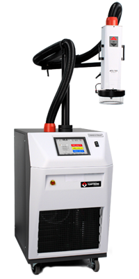 Rent inTEST ATS-730 Thermostream Temperature Test System