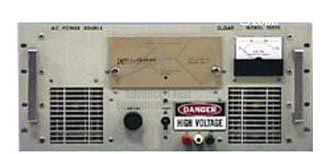 Elgar 1001C AC Power Supply, 0-1kVA