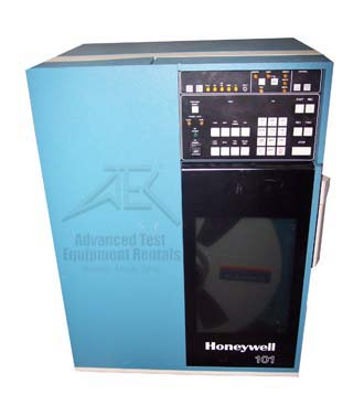 Honeywell 101E Chart Recorder