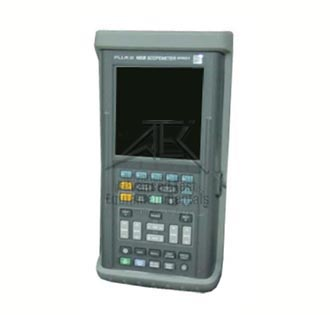 Rent, lease, or rent to own Fluke 105B 100 MHz Digital ScopeMeter Series II 2 Ch, 100 MHz, 5 GS/s