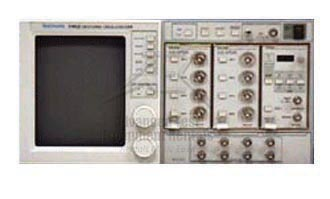 Rent Tektronix 11402 Digitizing Oscilloscope System 1GHz, 20 Ms/s