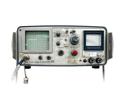 1502B-03 Tektronix Time Domain Reflectometer