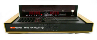 General Radio 1688 Precision LC Digibridge