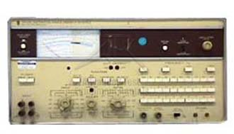 Sound Tech 1700B Distortion Analyzer